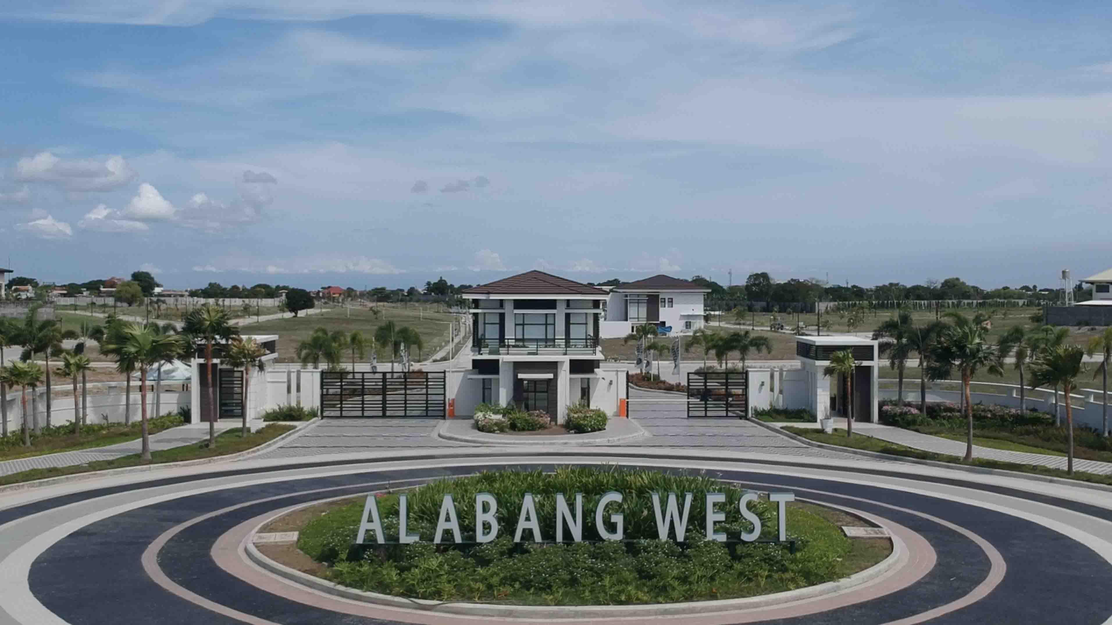Alabang West