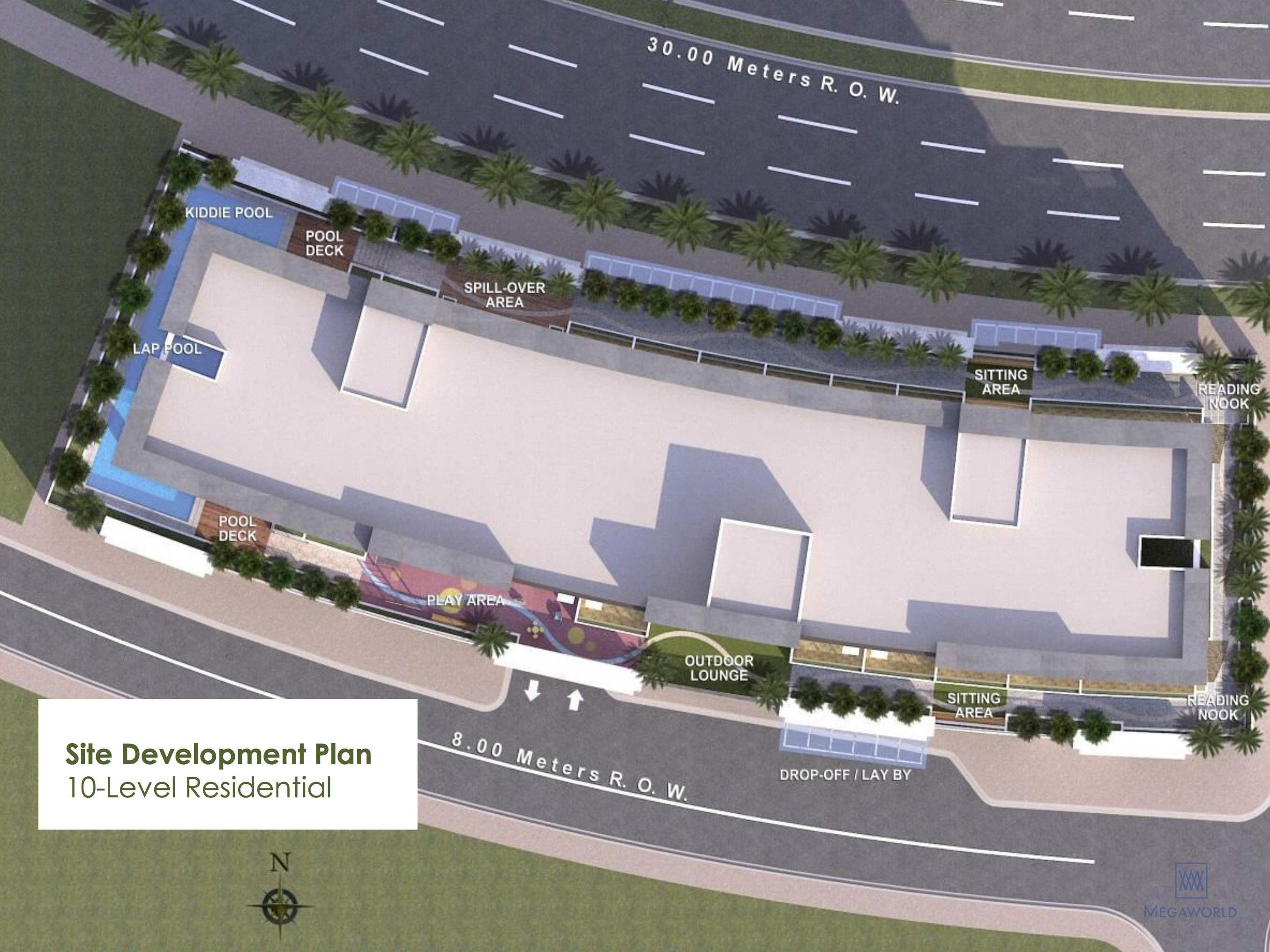 The Verdin Site Development Plan