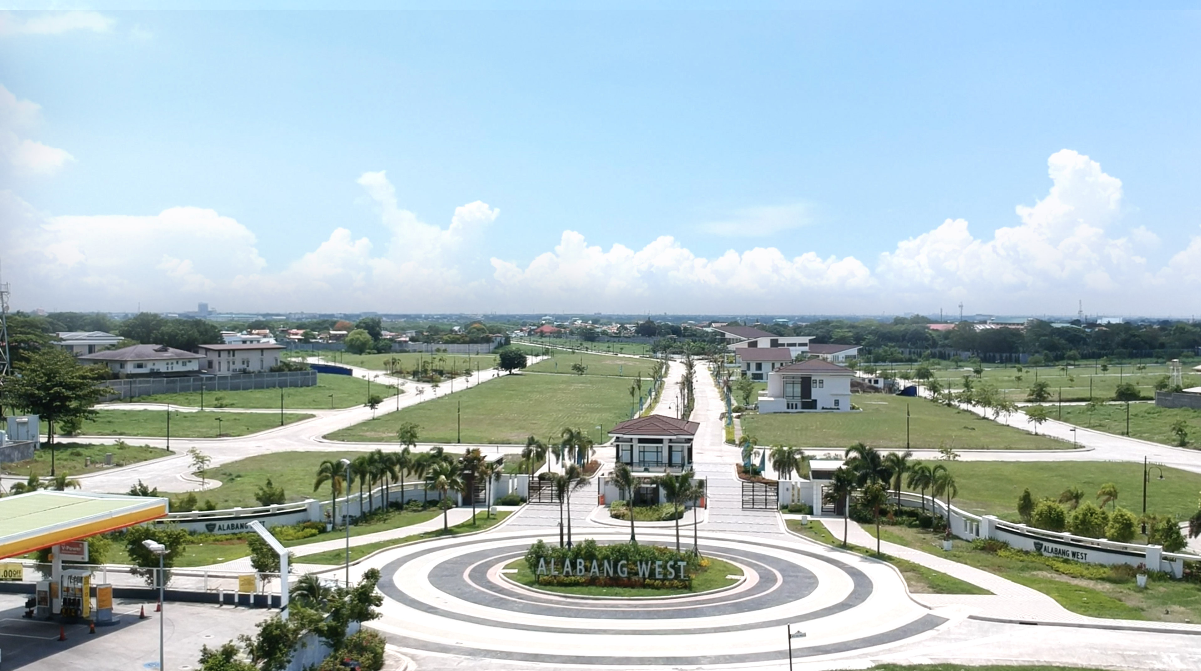 Alabang west residential lot
