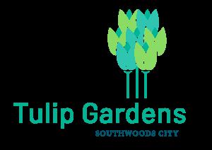Tulip Gardens Logo