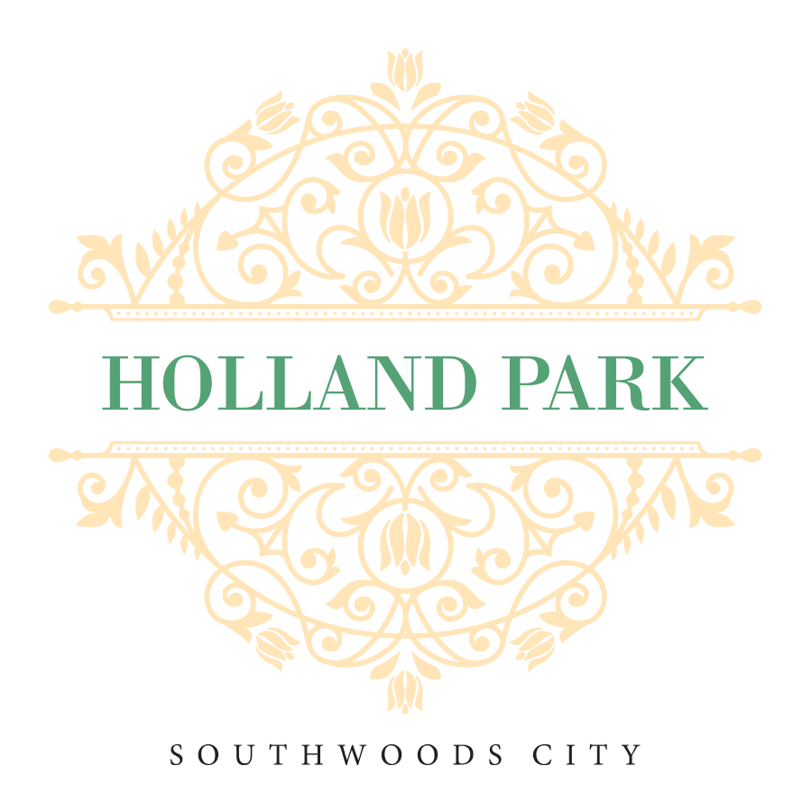 holland park logo