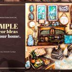 simple decor ideas for home