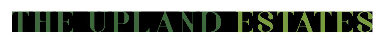 the upland estates logo